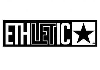 ETHLETIC logo design