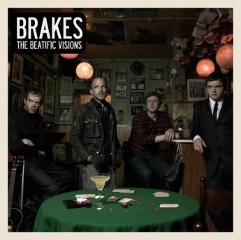 Brakes : The Beatific Visions